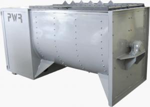 Misturador de Eixo Horizontal MHC 600